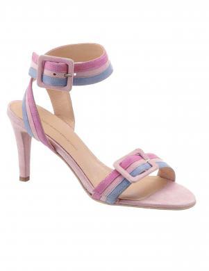 Sieviešu rozā ādas augstpapēžu apavi GUIDO MARIA KRETSCHMER