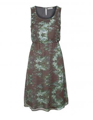 TAMARIS skaista divkrāsu sieviešu kleita