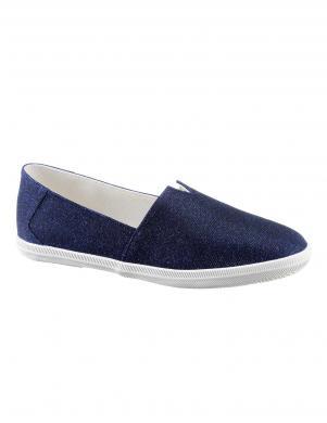 TAMARIS zili sieviešu apavi