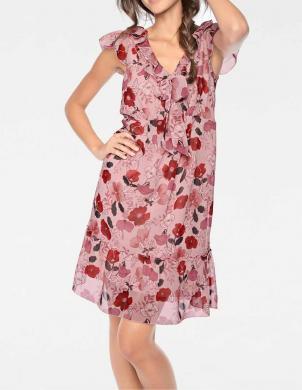 Krāsaina skaista kleita LINEA TESINI