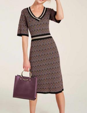 Krāsaina sieviešu kleita HEINE