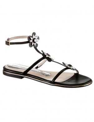 Sieviešu melnas sandales GUIDO MARIA KRETSCHMER
