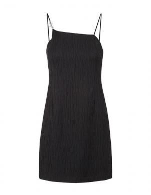 COP. COPINE melna sieviešu kleita