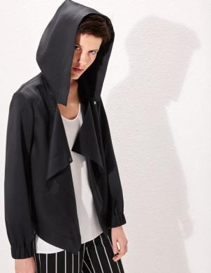COP. COPINE melna sieviešu jaka