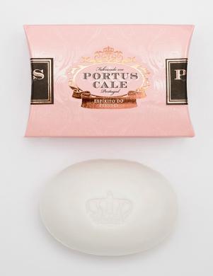 PORTUS CALE Rose Blush aromātiskas ziepes 40 g