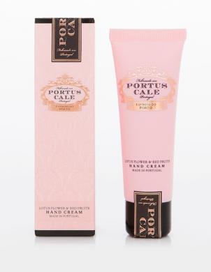 PORTUS CALE Rose Blush aromātisks roku krēms 50 ml