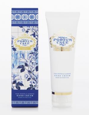 PORTUS CALE Gold&Blue aromātisks roku krēms 50 ml