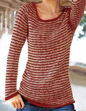 Vibrējošs sieviešu džemperis HEINE