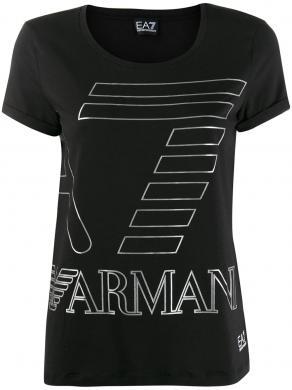 EA7 sieviešu krekls