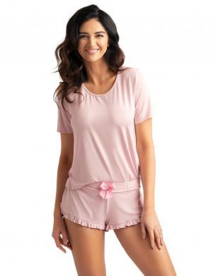 GORTEKS rozā gulēšanas šorti DREAM
