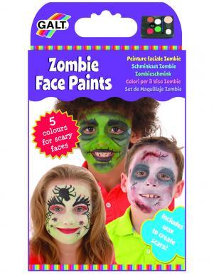 EDUKALU bērnu sejas krāsas