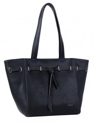 GABOR melnas krāsas sieviešu soma ANDREA