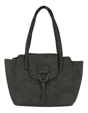 GABOR melnas krāsas sieviešu soma LAUREEN