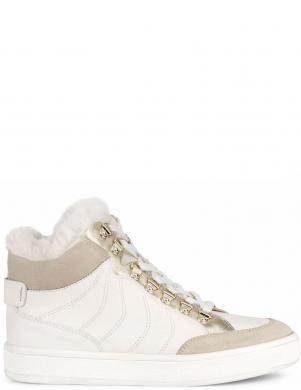 GEOX sieviešu balti ikdienas apavi LEEL'