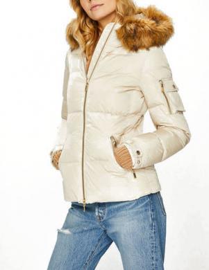 GEOX balta sieviešu jaka