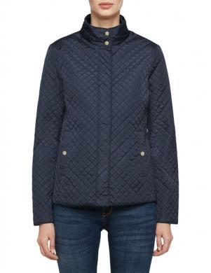 GEOX tumši zila sieviešu jaka