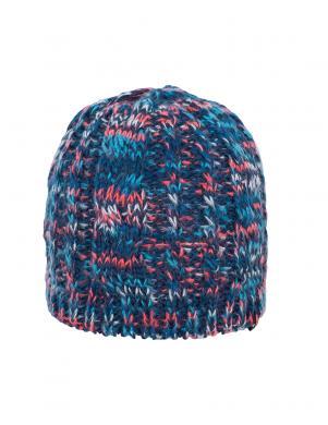 4F tumši zilas krāsas sieviešu cepure