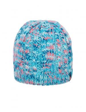 4F tirkīza krāsas sieviešu cepure