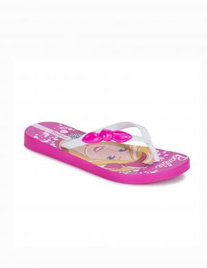 IPANEMA BARBIE bērnu rozā pludmales čības