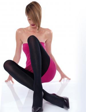 KNITTEX sieviešu zeķbikses 50 DEN MINI