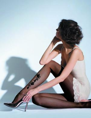 KNITTEX sieviešu zeķbikses 20 DEN SUBLIME