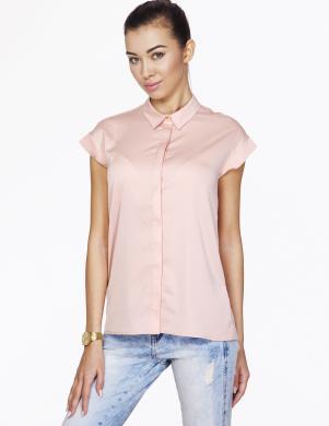 AMBIGANTE rozā sieviešu krekls