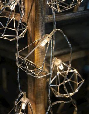 LED spuldzītes DIAMOND 10