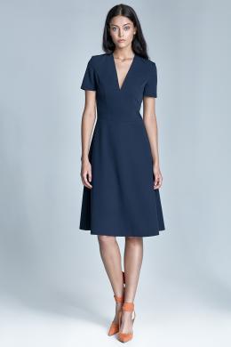 NIFE zila sieviešu kleita