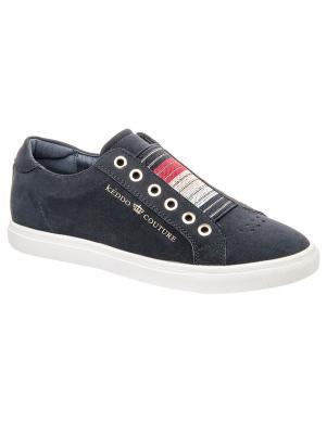 Bērnu zili apavi KEDDO