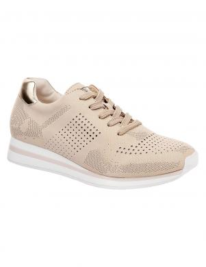 Sieviešu smilšu krāsas sporta stila apavi KEDDO