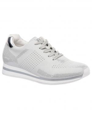 Sieviešu pelēki sporta stila apavi KEDDO