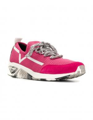 Sieviešu rozā sporta apavi DIESEL