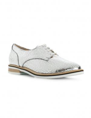 Sieviešu sudraba eleganti apavi HOGL