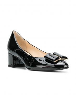 Sieviešu lakotas ādas eleganti apavi HOGL
