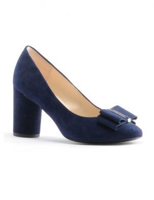Sieviešu zili augstpapēžu apavi PETER KAISER
