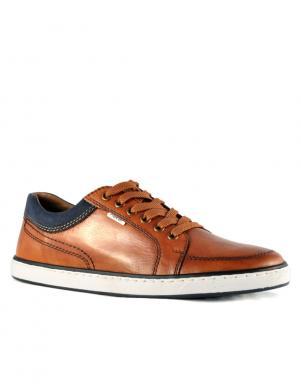 Vīriešu brūni  apavi RIEKER