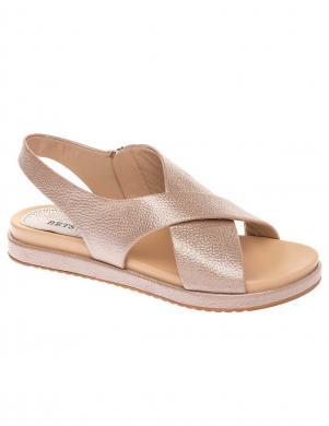BETSY sieviešu rozā sandales