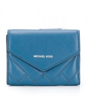 MICHAEL KORS zils sieviešu maks
