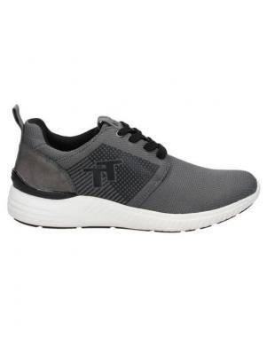 TOM TAILOR vīriešu pelēki brīva laika apavi