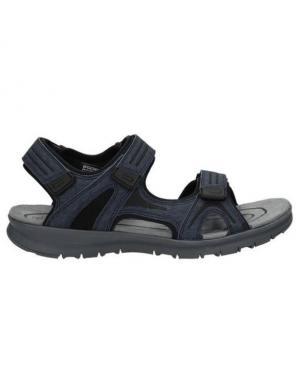 EASY GO vīriešu zilas sandales