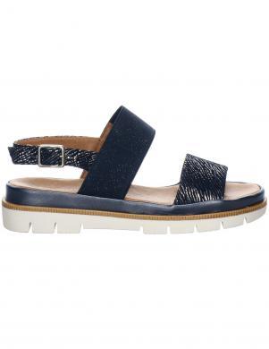 SALAMANDER sieviešu tumši zilas sandales