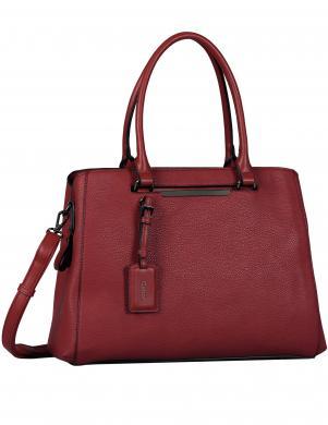 GABOR sieviešu ķiršu krāsas soma