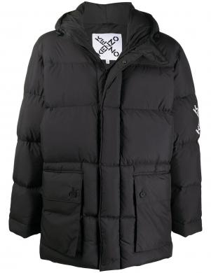 KENZO vīriešu melna jaka