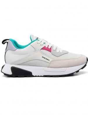 DIESEL sieviešu balti ikdienas apavi  TYCHE