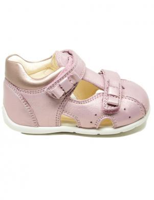 GEOX bērnu rozā ikdienas apavi B PILLOW GIRL