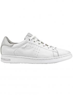 GEOX sieviešu balti ikdienas apavi JAYSEN