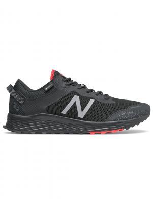 NEW BALANCE vīriešu melni skriešanas apavi