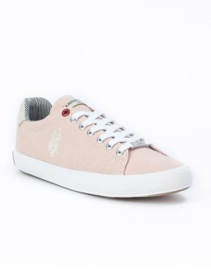 U.S. POLO ASSN. sieviešu sporta stila apavi no tekstīla