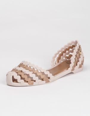 MEL BY MELISSA atvērtas sieviešu sandales Mel  Sweetie
