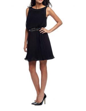 Melna stilīga kleita   MARCIANO by GUESS